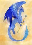 The Blue Prince