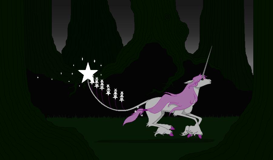 Long Search For Pegasus - Beyond The Bone Fields