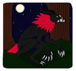 Poke-mythology - Weavile Wendigo