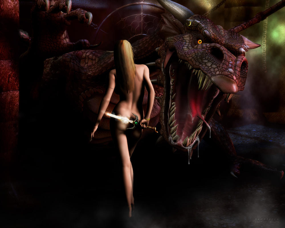 Dragon balz:porn 3d image erotic pic