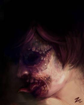 Zombie Practice