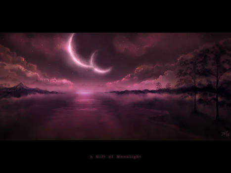 A Gift of Moonlight