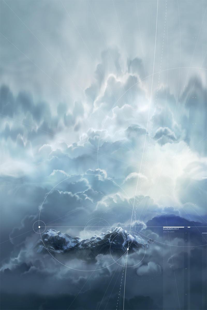 cloud.burst by zilla774