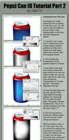 Pepsi Can ID Tutorial - Part 2