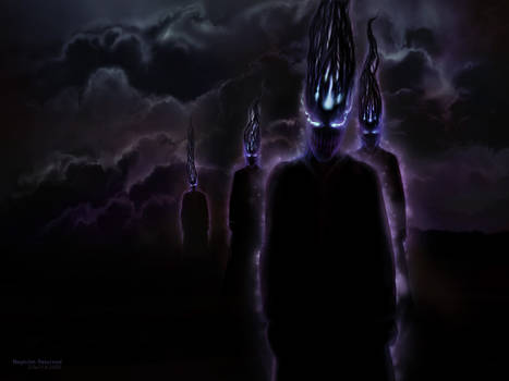 Nephilim Returned