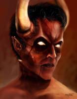 Lucifer by zilla774
