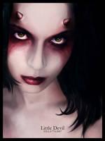 Little Devil by zilla774