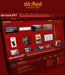 deviantART - Red