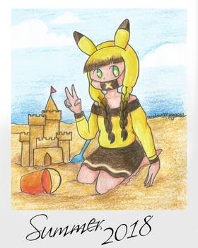 [SSE] Sandcastle Memories