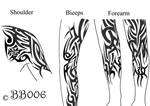 Arm-Tattoo-Commission