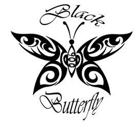 New Logo by blackbutterfly006