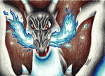 Mega Charizard's Final Smash (Pokemon)