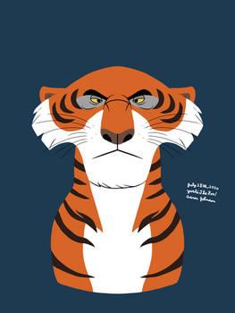 Shere Khan (The Jungle Book)