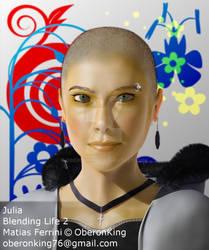 Julia - Blending Life 2