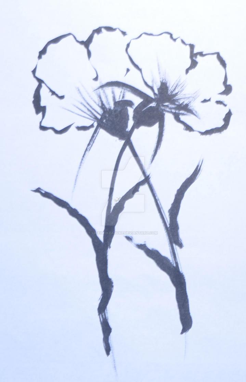 Flower (VII) by lifeislikeajoke