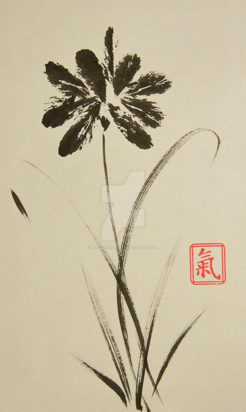 Flower (XXII) by lifeislikeajoke