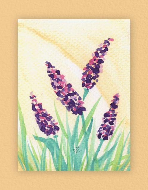 Flowers (III) by lifeislikeajoke