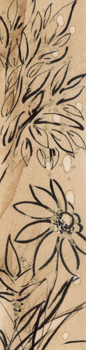 Coffee  flowers (II) by lifeislikeajoke