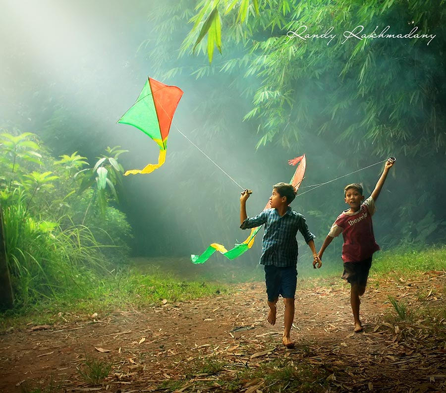 Play with Us by randyrakhmadany