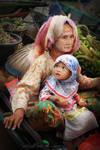 Grandchild by randyrakhmadany