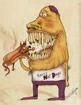 Sam's Hot Dogs