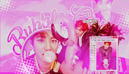 +bubble Gum