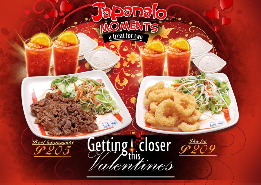 Karate Kid Valentines promo B by lancerdrake