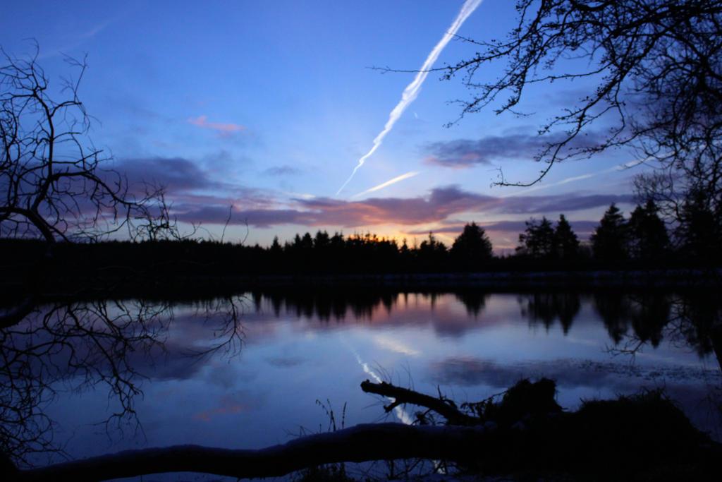 Sunrise by Farefarren