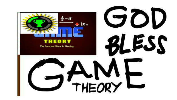 God Bless Game Theory
