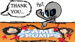Thank You Game Grumps!