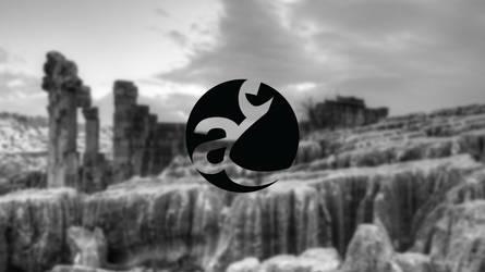 ali ramzy darwish - Logo by momenarts