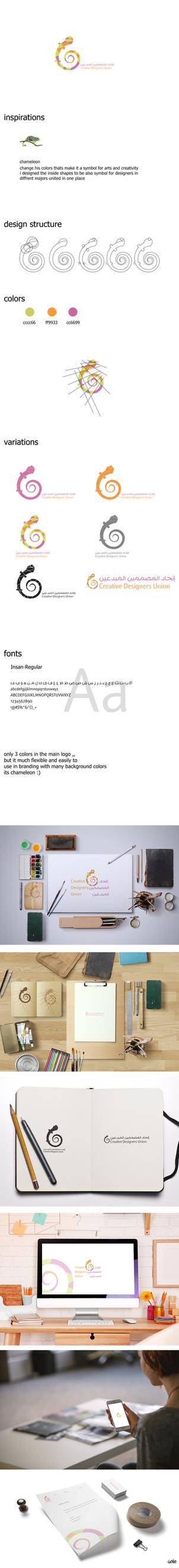 Creative Designers Union by momenarts