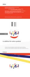 litaearafuu Logo by momenarts