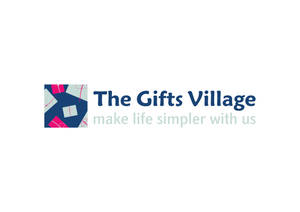 The gifts village logo