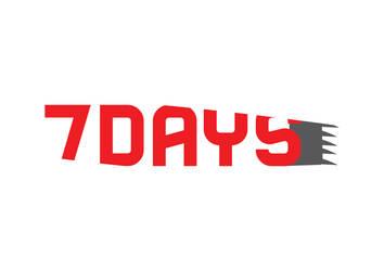 7DAYS by momenarts