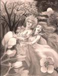 Fairy Song by zenevaydragon973