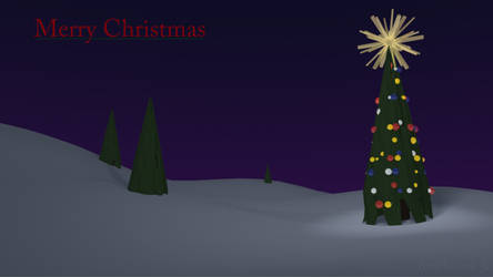 Merry Christmas '08 by Benchmark-Jr