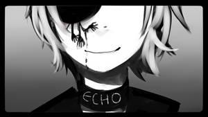 [UTAU cover] ECHO [Takoe Zuii] by Juuhan
