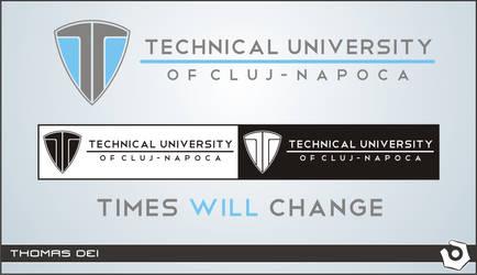 Technical University logo