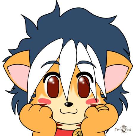New Avatar - Cute Tenchi Xhaal by Xalmonita