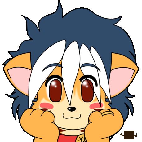 New Avatar - Cute Tenchi Xhaal by Xalmonita
