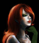 Poison Ivy WIP