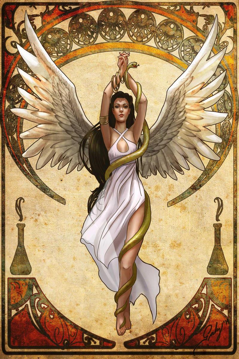 goddesslilith