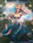 Mermaid Rainbowdash