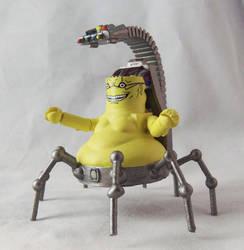 Mojo Custom Minimate