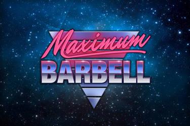 Maximum Barbell Logo