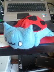I made a Catbug!