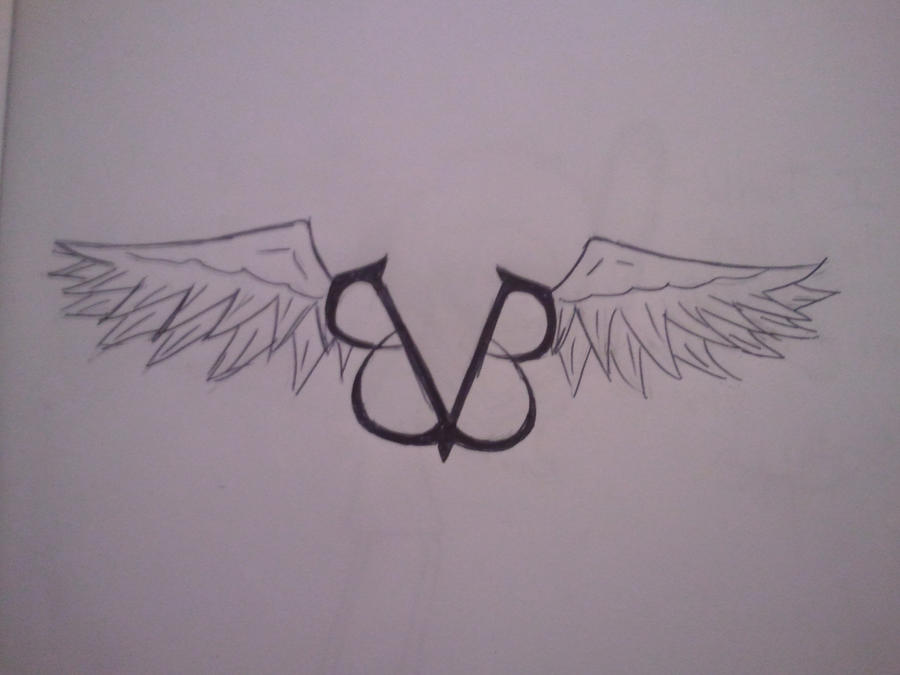 Bvb Angel Wings By PunkxDemon96