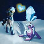 A ponies' redemption