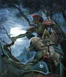 Patrol - World of Warcraft